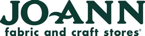 joann s jo ann logo jo ann fabric and craft stores