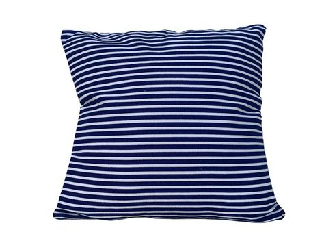 Nautical Pillows Wholesale by Decorative White Hton Nautical With Anchor Throw Pillow 16 Quot