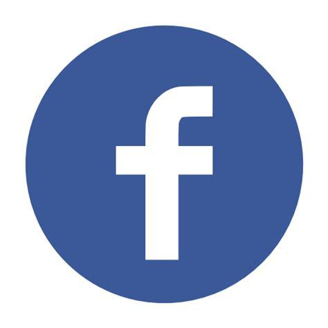 fb icon png icono fb red social gratis de social network icons color