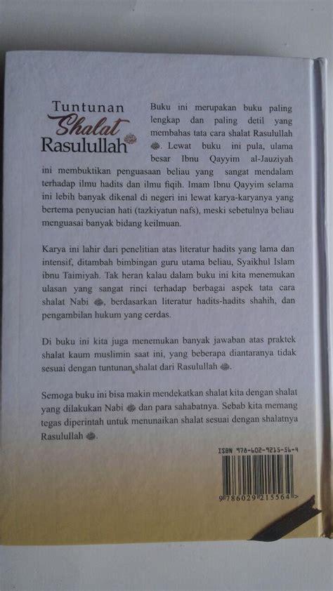 Akbar Media Shalat Empat Mazhab buku tuntunan shalat rasulullah