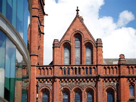 Liverpool Mba Modules by The Business School Voice Businessbecause