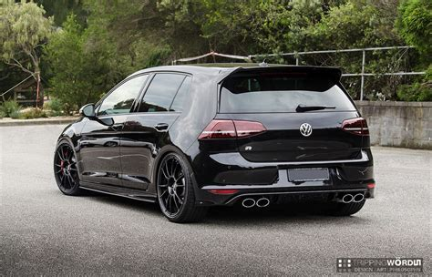 Still the best looking Mk7R! Nice work Josh.   Cars