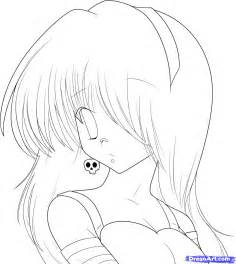 Pin Emo Hairstyles For Short Hair Girls Cake On Pinterest  sketch template