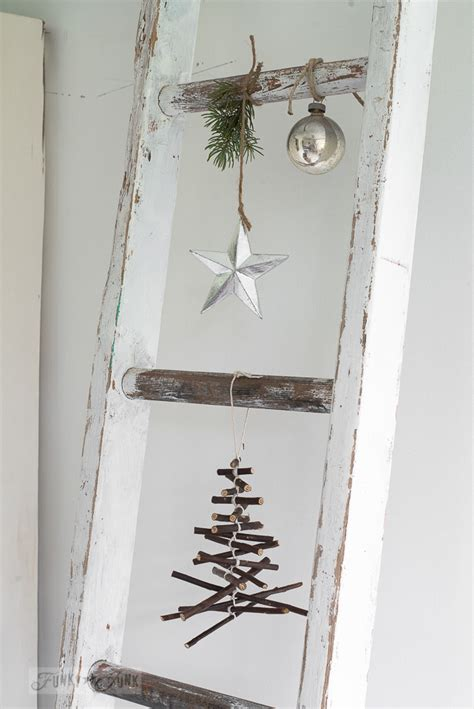 15 ways to display christmas ornaments beyond the tree