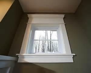 Craftsman Style Windows Decor 25 Best Craftsman Window Trim Ideas On Window Casing Farmhouse Trim And Window