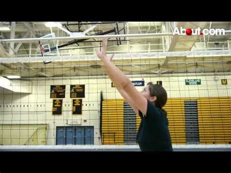 volleyball setting drills youtube 1000 images about volleyball drills on pinterest