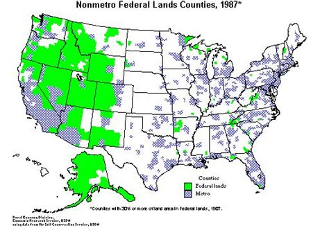 map of federally owned land in usa map of federally owned property federal land map