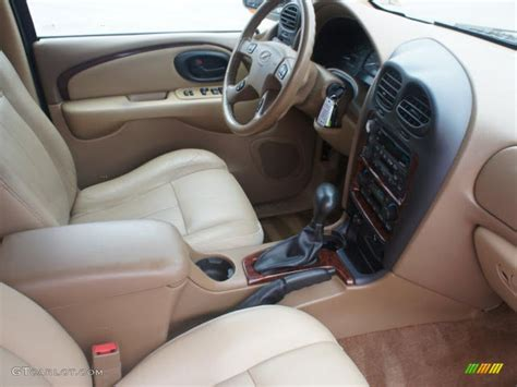 Oldsmobile Bravada Interior by 2003 Oldsmobile Bravada Awd Interior Photo 48527026
