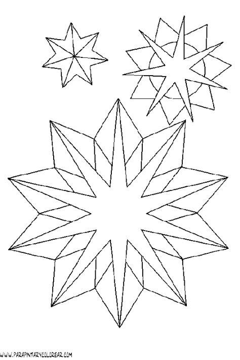 imagenes de estrellas satanicas dibujos estrellas navidad 001