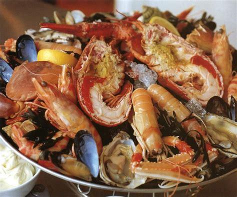 fruit de mer les 25 meilleures id 233 es de la cat 233 gorie plateau de fruits