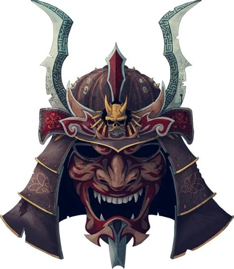samurai demon armor 54 best images about tattoo samurai on pinterest masks