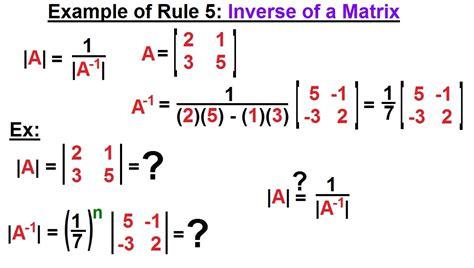 Ilectureonline C- 4x4 Matrix Inverse