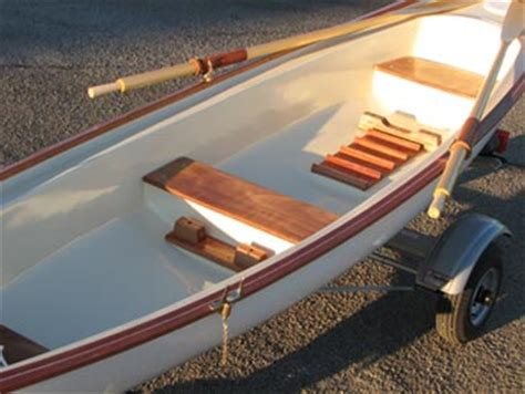 boat accessories edinburgh middle path boats sliding seat rowing boats