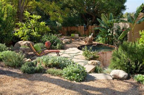 rustic backyard designs 17 wonderful rustic landscape ideas to turn your backyard