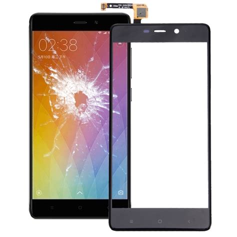 Touch Screen Xiaomi Mi1 replacement xiaomi redmi 4 prime touch screen digitizer