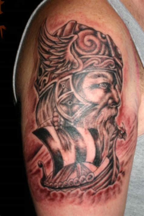 tattoo warrior designs viking celtic warrior tattoos tattoos