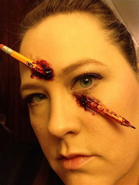 halloween makeup tutorial liquid latex 16 best liquid latex tutorials images on pinterest