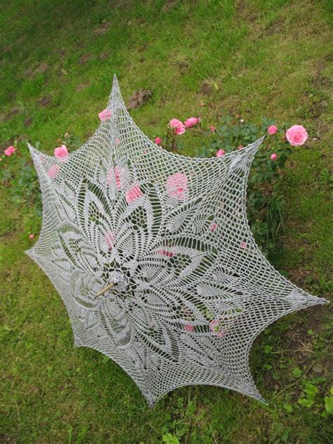 pattern crochet umbrella 15 crochet umbrellas for your creative rainy days