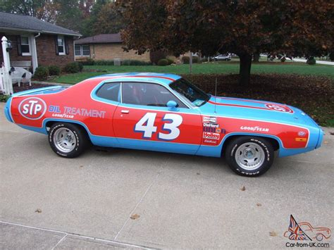 richard petty cars richard petty cars by year images