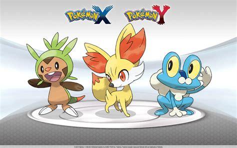 nuevas imagenes de pokemon xy pok 233 mon x e y aluvi 243 n de v 237 deos de las nuevas criaturas