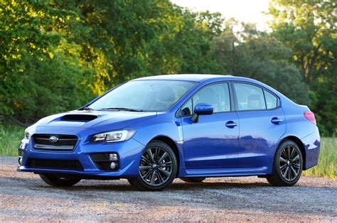 subaru wrx turbo 2015 all 2015 subaru wrx turbo 2 0l 268hp 26k 33k 3 267