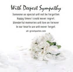 40 best sympathy quotes images on pinterest sympathy