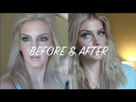 how to get rid of that copper blonde colour how to perfect ash blonde hair doovi