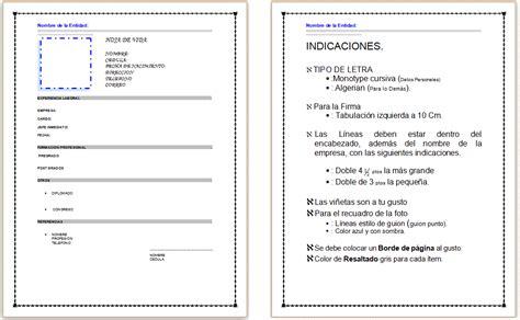 Descargar Modelo Curriculum Vitae España Descargar Modelos De Curriculum Vitae En Word Gratis Free