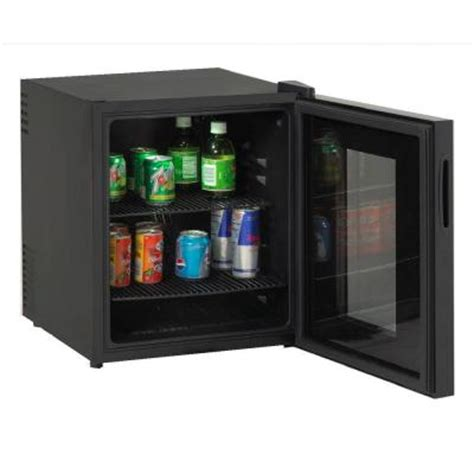 avanti 1 7 cu ft deluxe black beverage cooler sbca017g