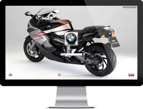 hd bike themes for windows 7 bmw bikes windows 7 theme