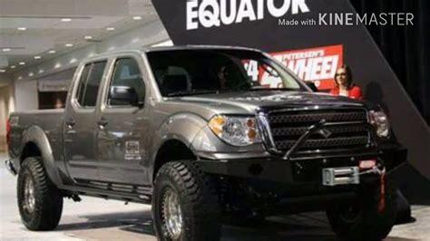 2019 Suzuki Equator by Suzuki Truck 2019 Specs From Suzuki Equator 2018