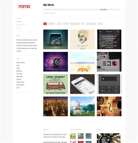 wordpress layout gallery 20 pixel perfect wordpress gallery themes