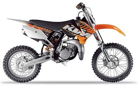 Www Ktm Parts 2012 Ktm 85 Sxs Aomc Mx
