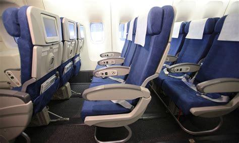 korean air seat economy korean air