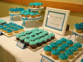 Via butterfly foodie via dessert table displays with balloons menu