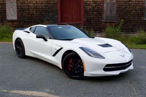 Black Stingray Corvette 2016 by Ratings And Review 2016 Chevrolet Corvette Stingray Ny