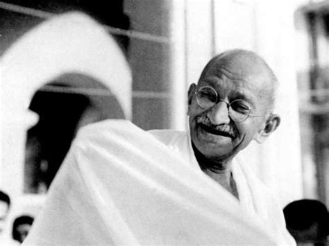 gandhi born year gandhi quotes that ll make you want to change the world