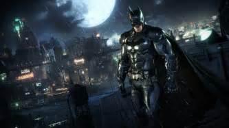 dell black friday 2014 batman arkham knight has no loading screens new game