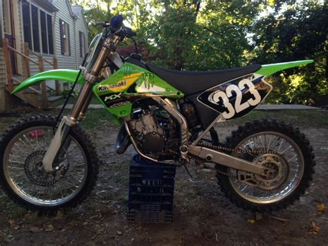 125 motocross bike kawasaki dirt bikes 125 www imgkid com the image kid