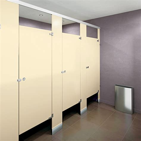 Bathroom Partition Privacy School Bathroom Partitions Single Occupant Stall Many