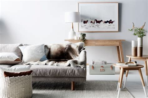 Winter Living Room Winter Living Room Pack Scandinavian Living