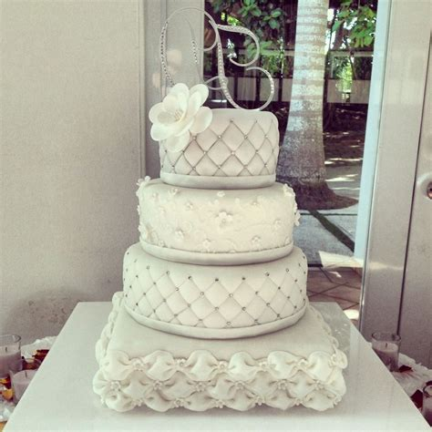 Decorating Home Ideas simple and elegant wedding cake gallery picture cake