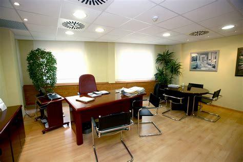 a oficinas decorar la oficina con feng shui