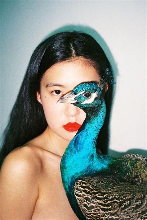 ren hang photos le jeune artiste chinois ren hang s est suicid 233 culture