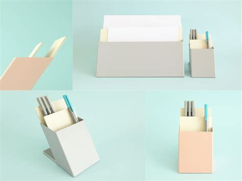 Desk Savvy 10 Cool Desktop Organisers Spaceist Blog Design Desk Accessories