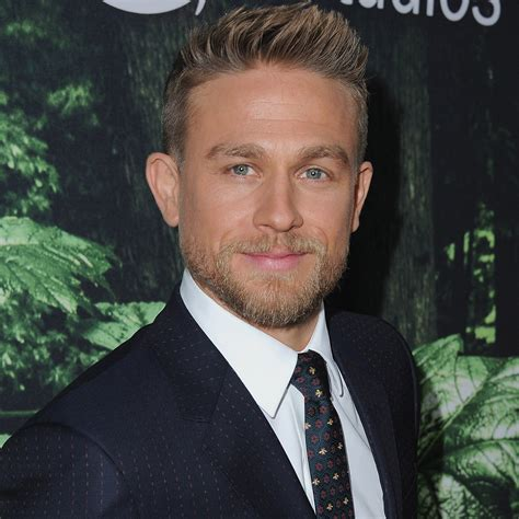 charlie hunnam charlie hunnam the lost city of z interview popsugar