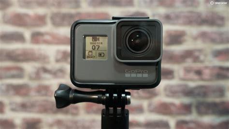 Gopro Hero5 gopro 5 black review bikeradar