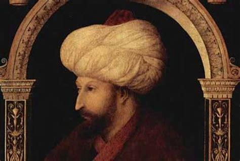 biography sultan muhammad al fatih biografi sultan muhammad al fatih biografi tokoh dunia islam