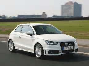 Small Audi The Audi A1 Named Best Luxury Small Car