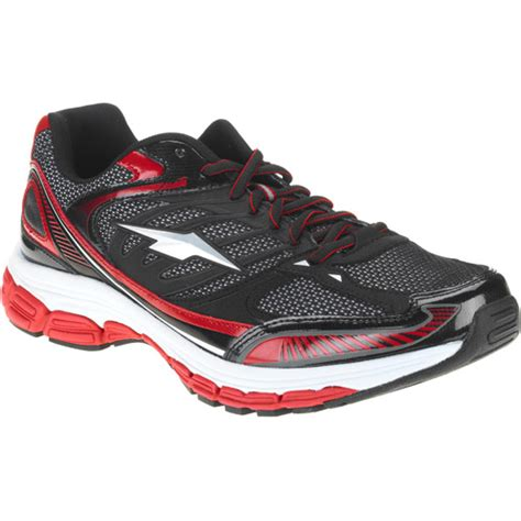 avia shoes avia s perforated running sneakers shoes